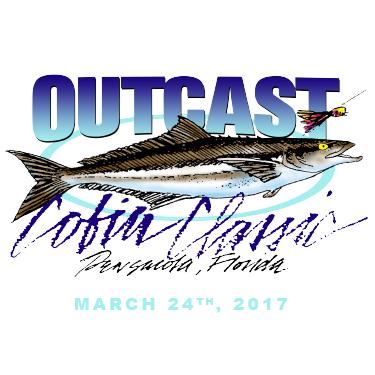 30th Annual 2017 Outcast Cobia Classic