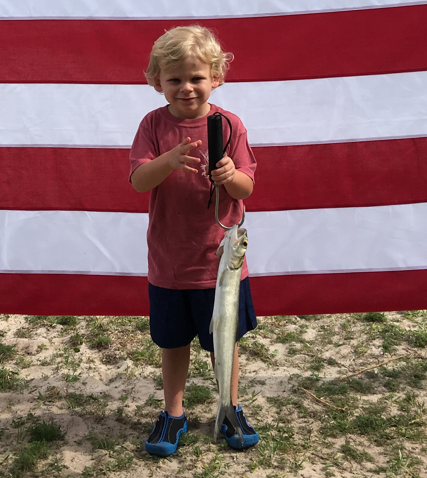 Pensacola Fishing Report 6/15/17