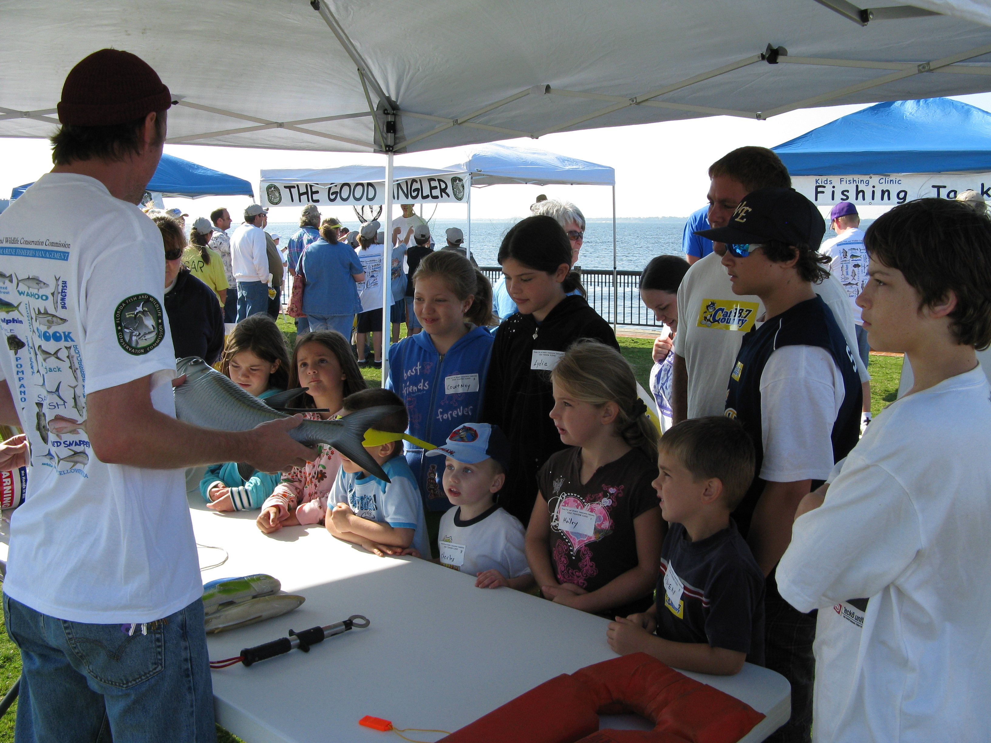 Pensacola Fishing Report 4/5/17