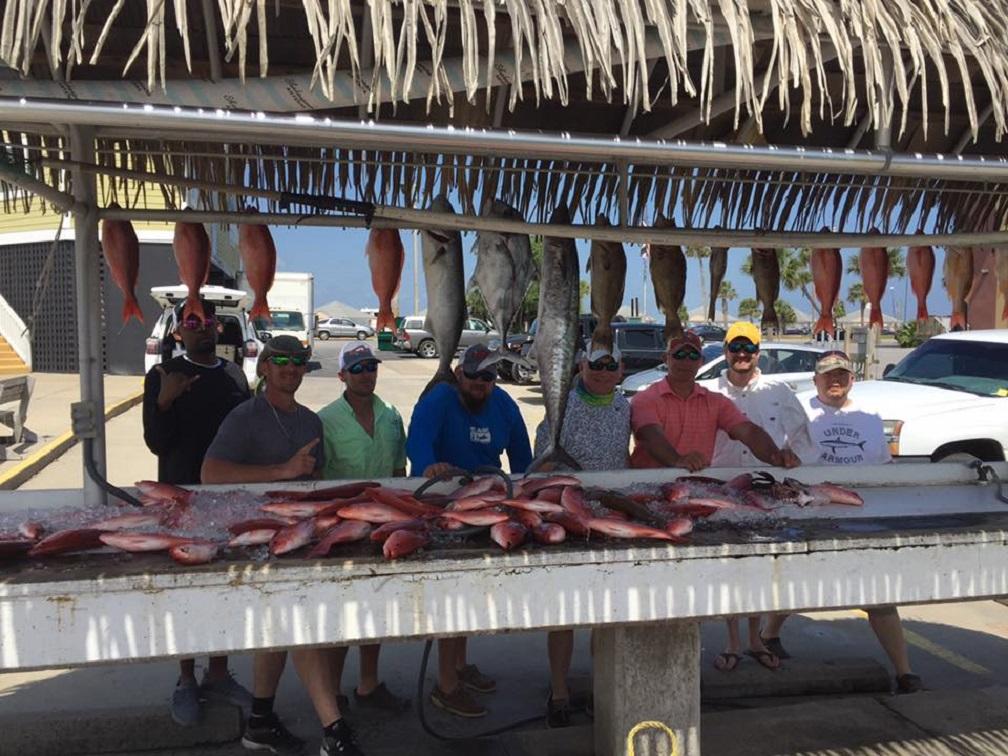 Pensacola Fishing Report 4/27/17
