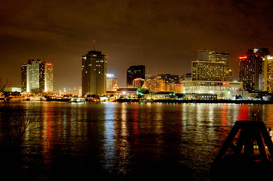 Gulf Council to Meet in New Orleans, Louisiana